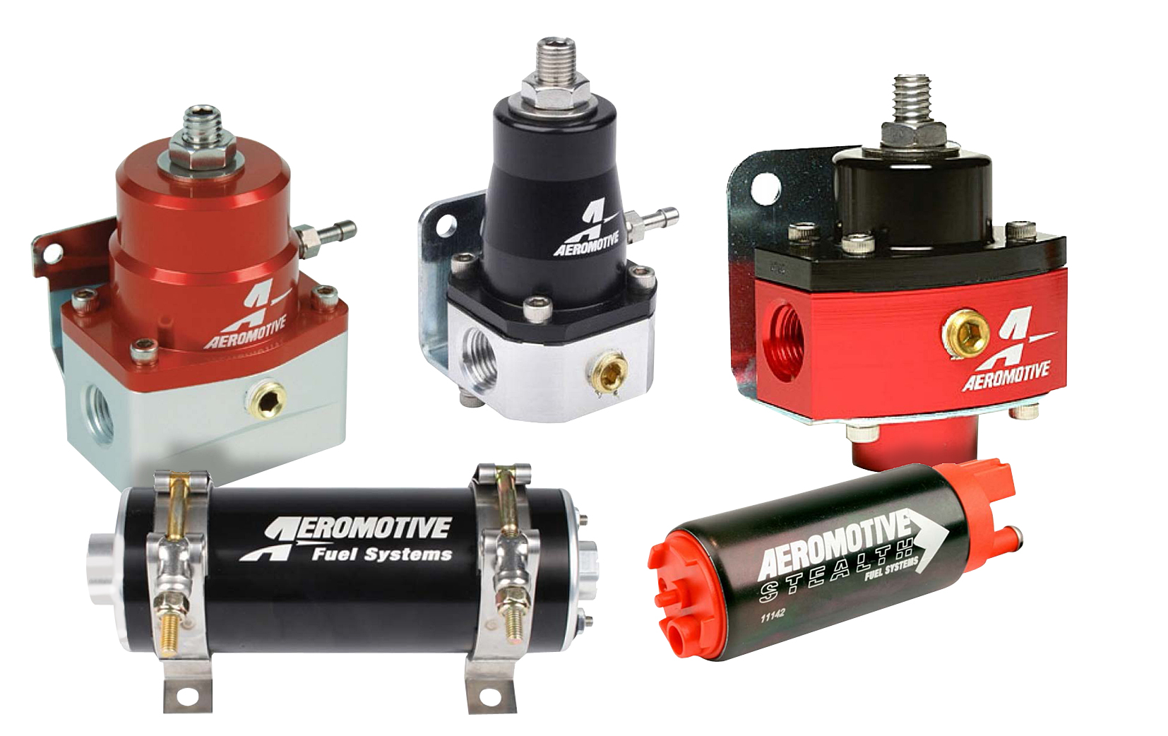 Aeromotive Fuel Pumps Now Available From Viper Performance Filter Were Really Pleased That We Can Offer A Comprehensive Selection Of Very High Quality System Products By Leading American Producer