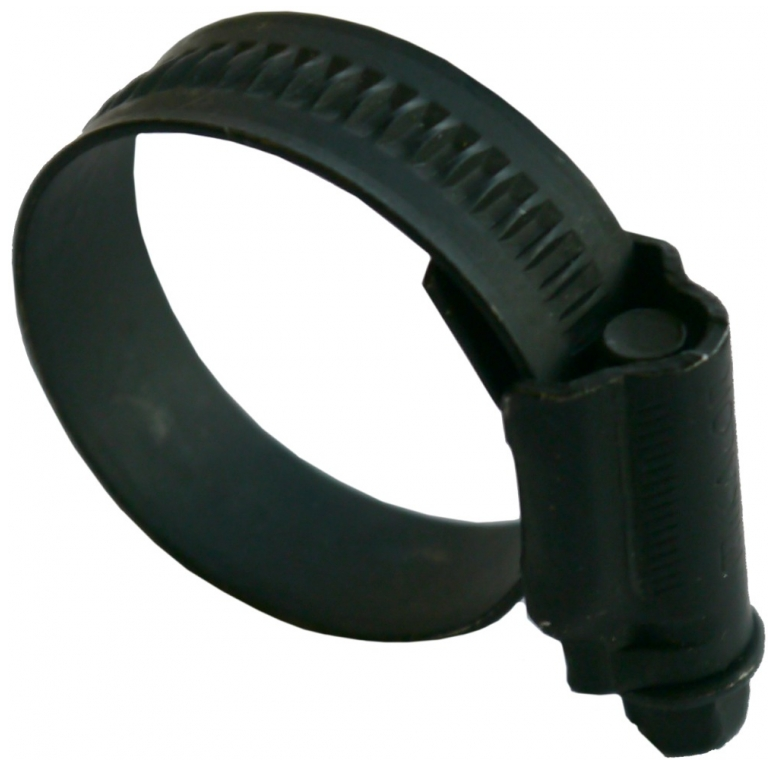 MIKALOR Clamp<br>BLACK EDITION from Viper Performance