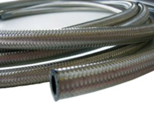 braided hoses