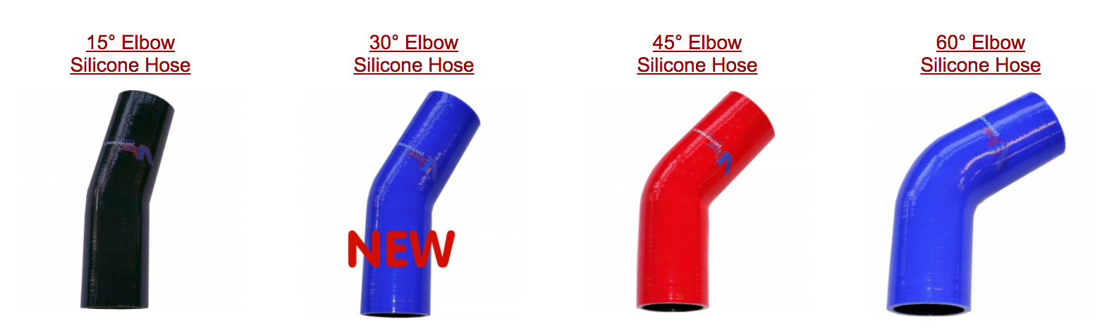 Silicone Hoses for sale
