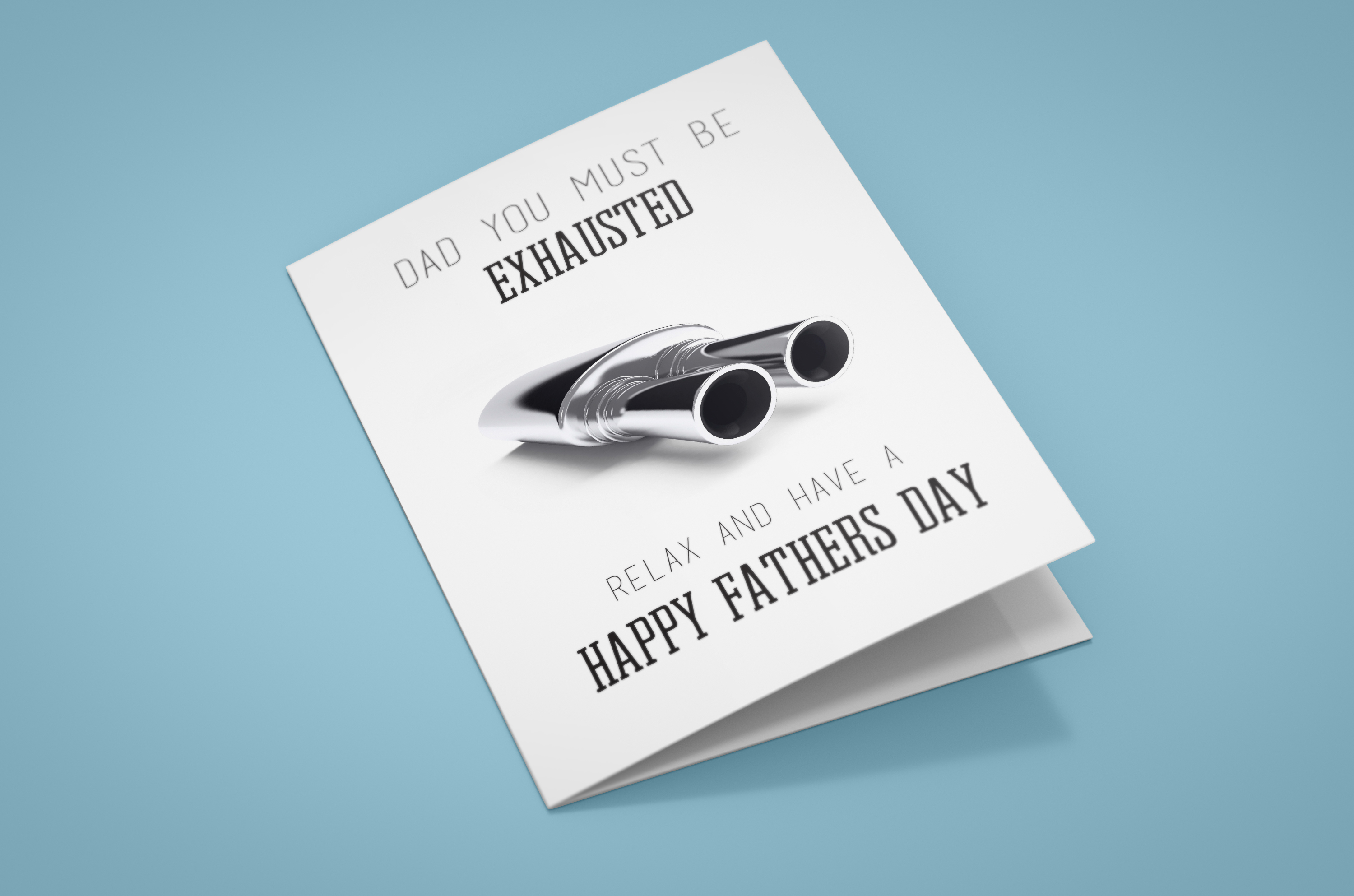 Free Father's Day cards | Car Related
