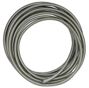 Are Silicone Hoses fuel resistant?   Blog