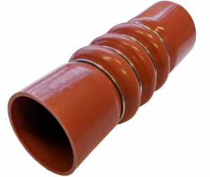 articulated bellow hump hose
