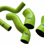 Ford Focus Silicone Hose Kit