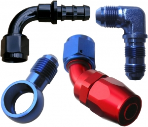 Silicone Hoses Connection Aluminium Pipes Performance