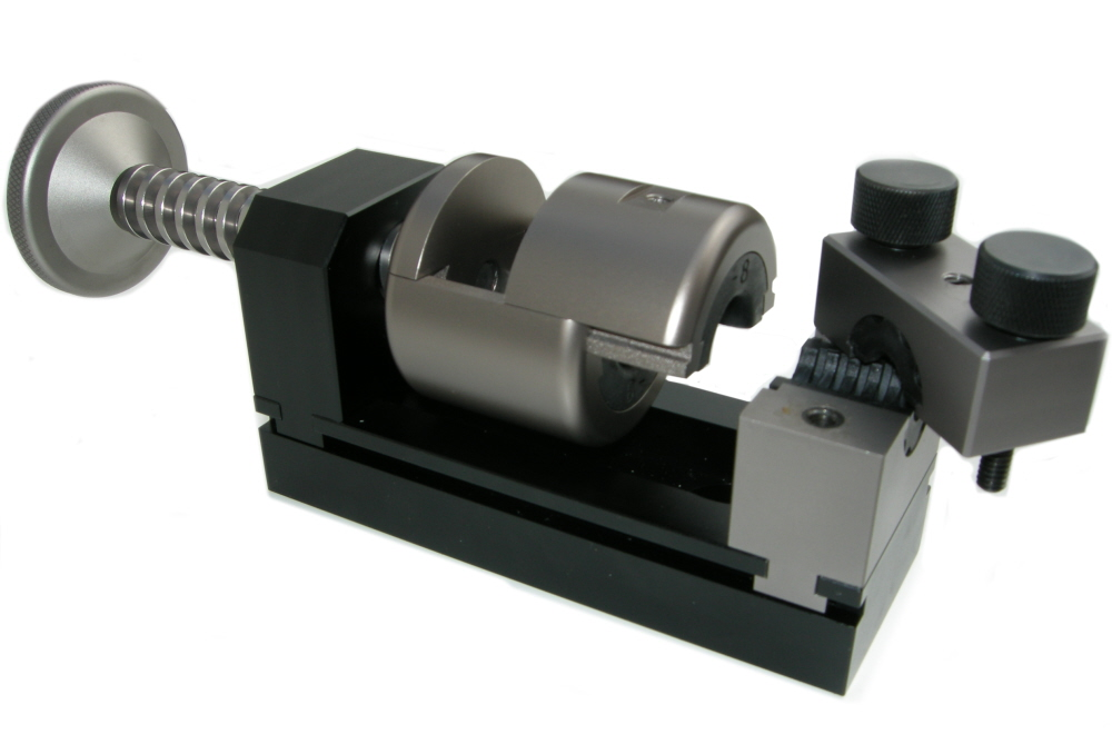Hose end fitting tool from viper performance