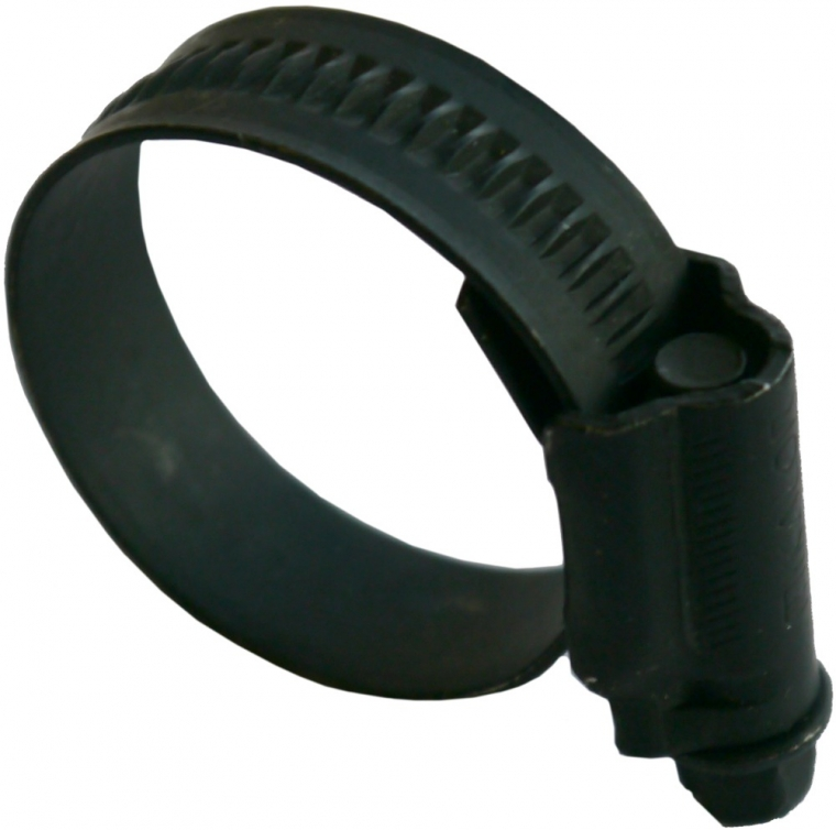 Mikalor Clamp Black Edition From Viper Performance
