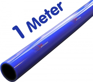 1Meter long (3.3ft)<br>Straight Length Hose