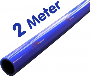 2 Meter long (6.6ft)<br>Straight Length Hose