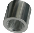 Aluminium<br>Weld-On Boses<br>FEMALE Thread