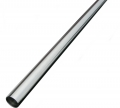 1M LONG section<br>Aluminium Pipe