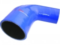 90° Elbow REDUCER<br>Silicone Hose